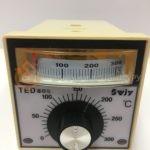 Блок терморегулятора (СМ-817)