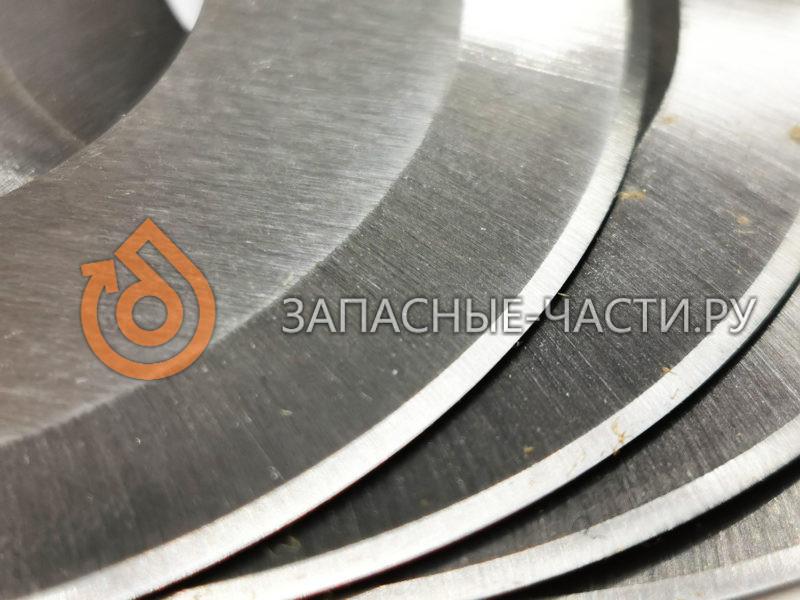 Дисковые ножи 80х40х1 - СМ-400R