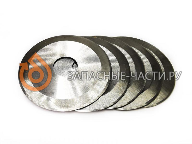 Дисковые ножи 60х16х1 - СМ-01А