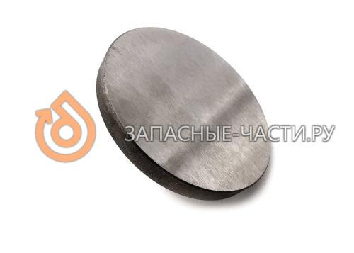 Ответная металлическая пластина для режущего ножа TBC-55HX