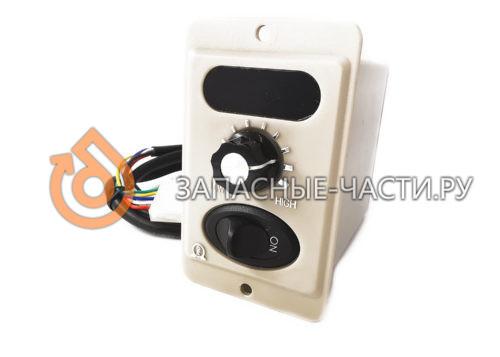 Регулятор скорости (СМ-01, 01SK)