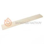 Силиконовая прокладка для ответной пластины режущего ножа (TBC-50H)