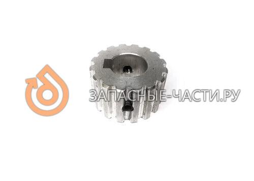 Шестерня зубчатого ремня привода (СМ-93HCZ-3)